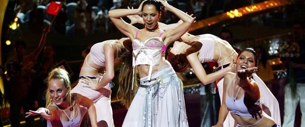 Eurovision Song Contest 2003 – Riga