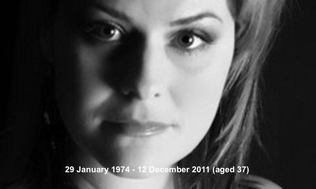 Mălina Olinescu, commits suicide