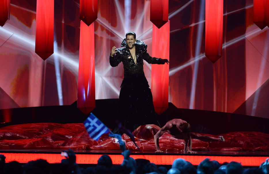 Unlucky 13th for Romania at Eurovision