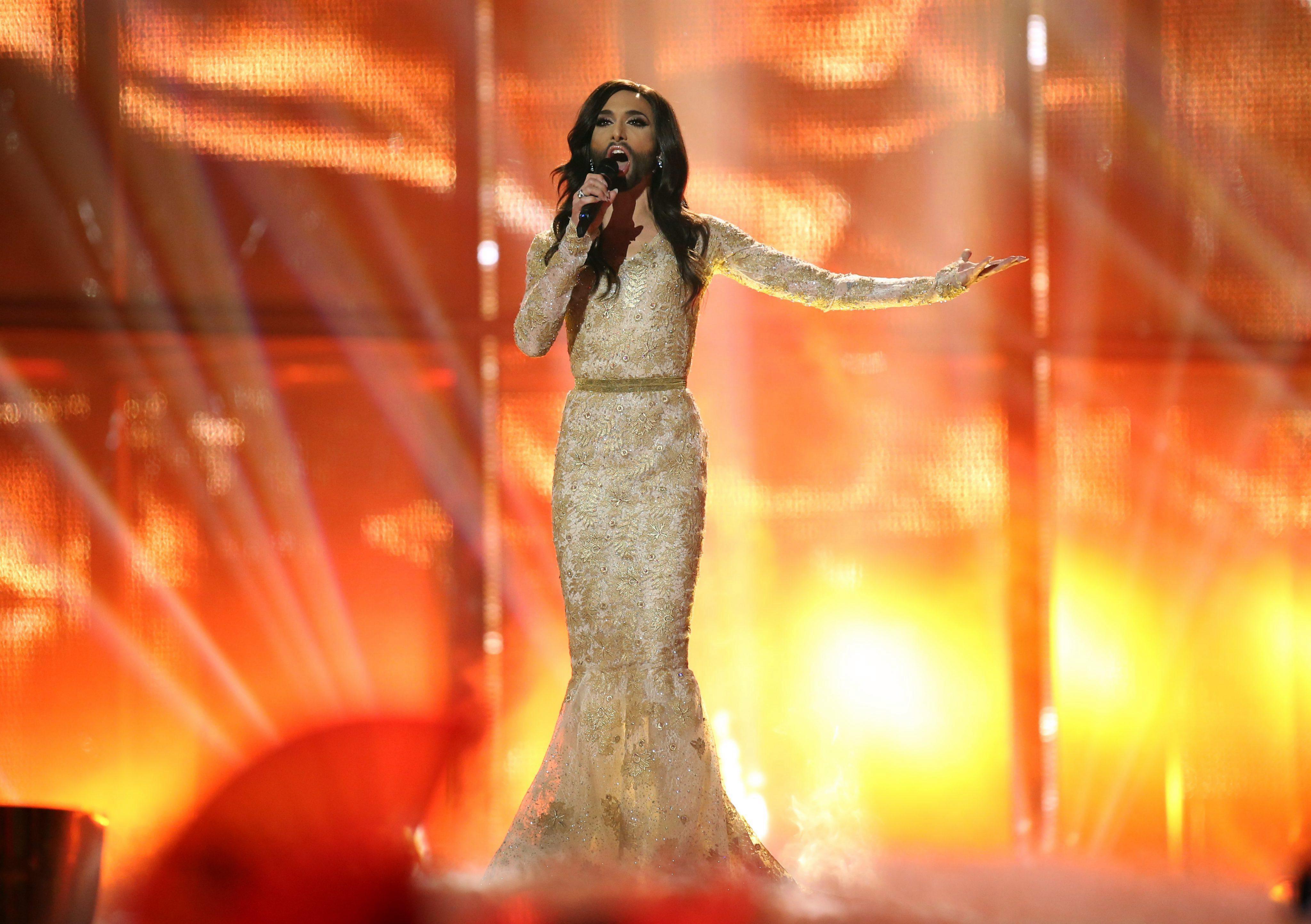 Eurovision Song Contest 2014 – Copenhagen
