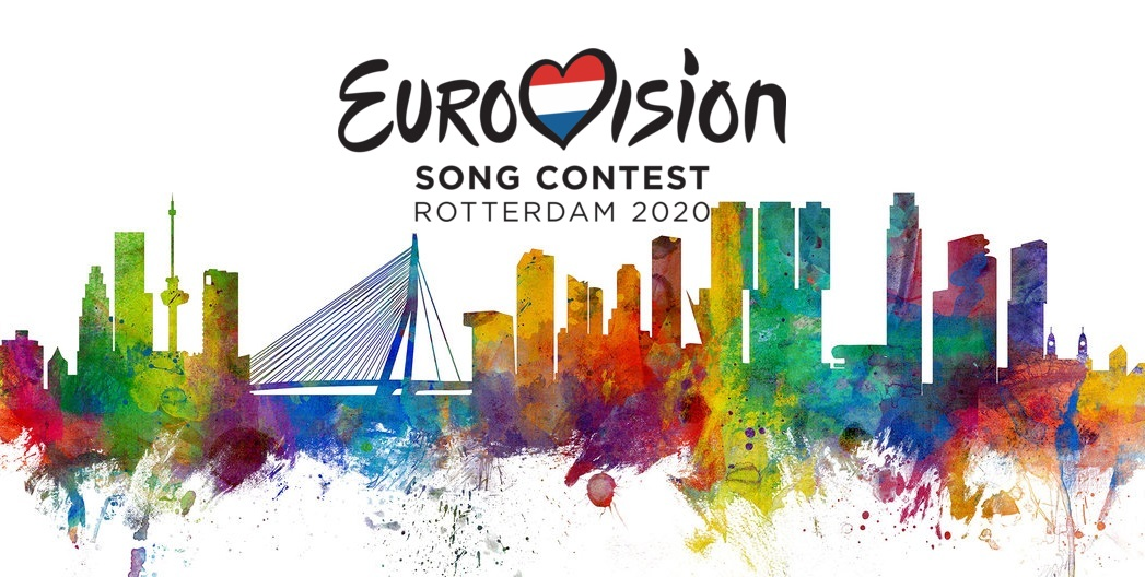 Rotterdam the host of the 65th Eurovision Song Contest edition