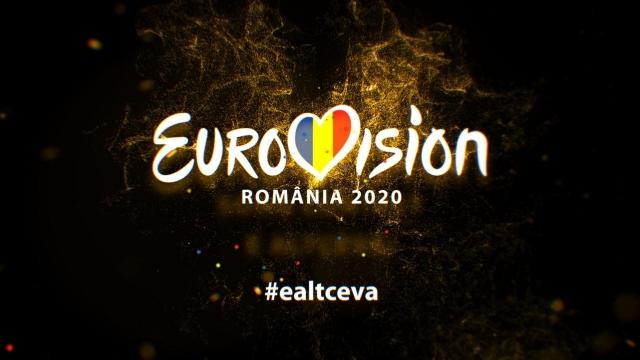Eurovision România 2020 #somthingelse #ealtceva