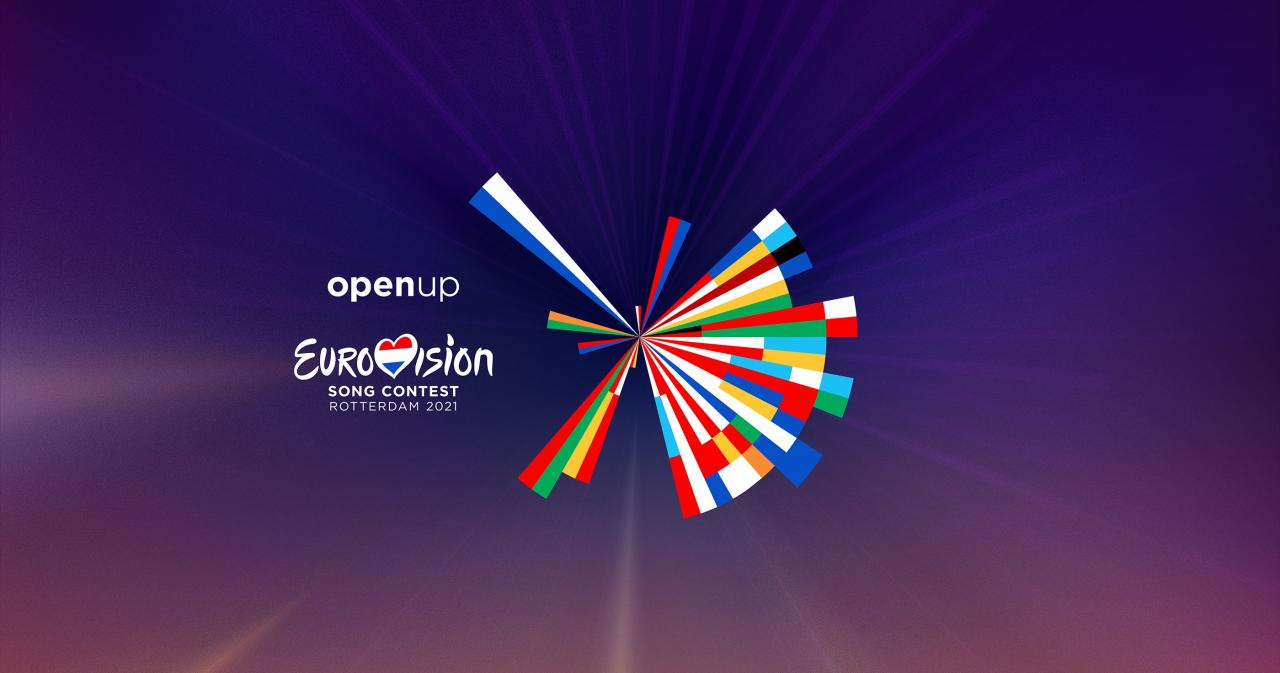 Habemus Eurovision Song Contest